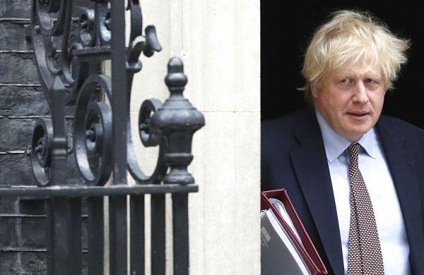 UK PM Boris Johnson confirms visa plans for threemillion Hong Kong citizens
