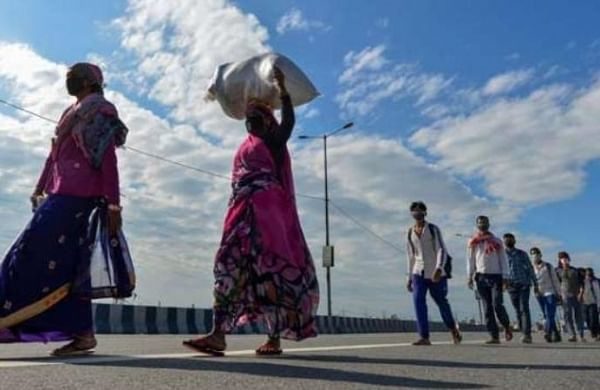Lockdown: MP tribal migrant workers stare at uncertain future