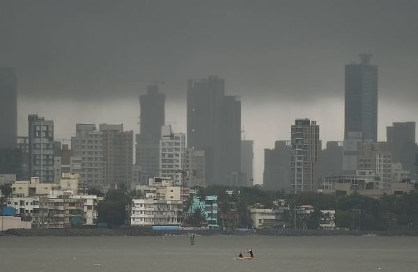 After Cyclone Nisarga, Mumbai's air quality improves to year's best
