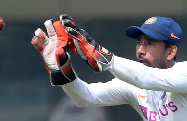 No one learns algebra in Class I, Rishabh Pant will improve gradually as wicketkeeper: Wriddhiman Saha