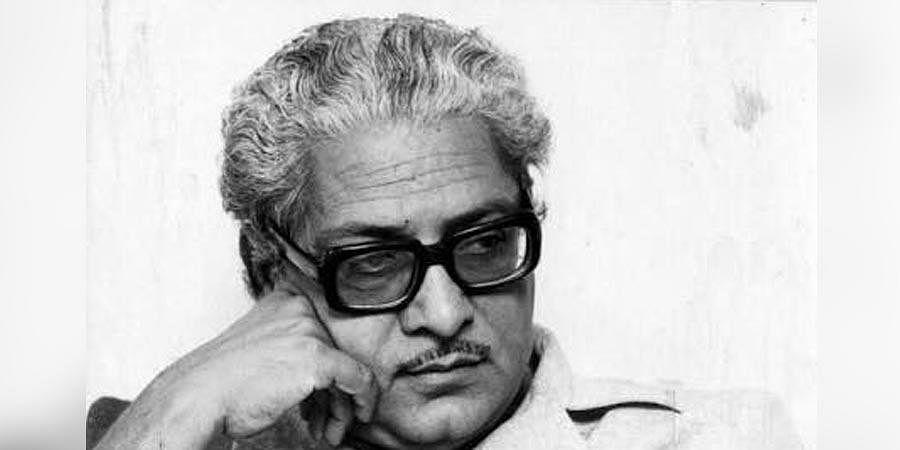 Veteran filmmaker Basu Chatterjee