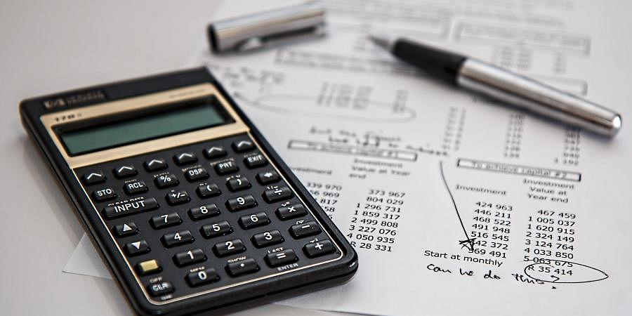 Salary, finance, money