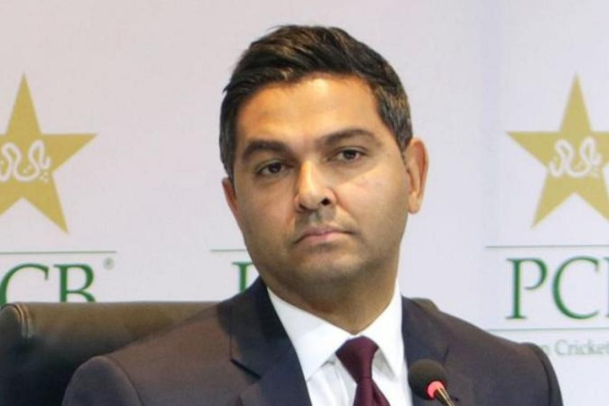 Asia Cup will go ahead in either Sri Lanka or UAE: PCB CEO Wasim Khan- The New Indian Express