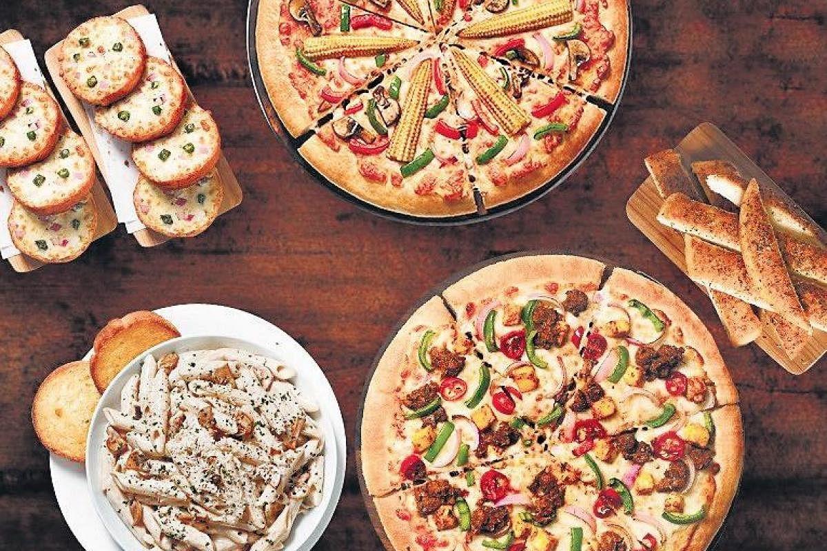 Post Coronavirus Brand Plan For Pizza Hut Mcdonalds Dominos The New Indian Express