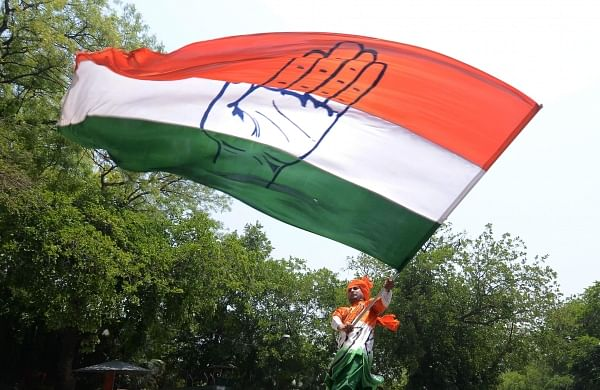 Third Gujarat Congress MLA resigns ahead of June 19 Rajya Sabha polls