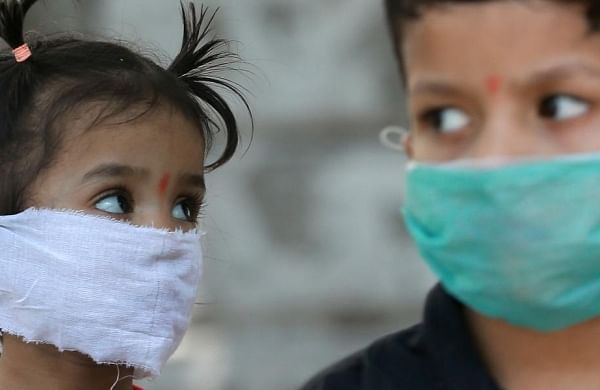 COVID-19: IIT-Banaras Hindu University develops anti-microbial mask