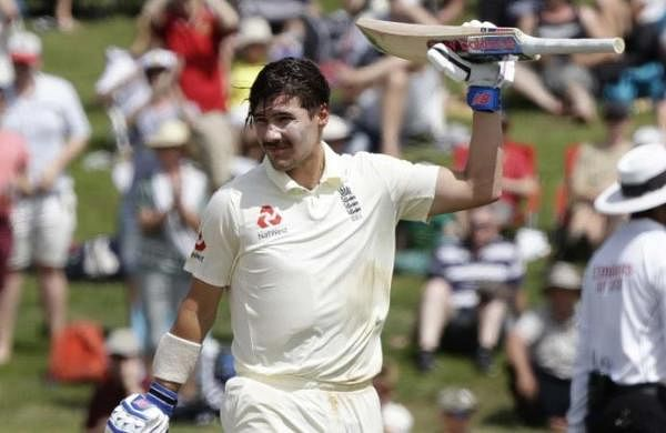 England opener Rory Burns expecting 'stiff test' against West Indies