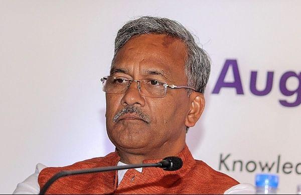 Uttarakhand CMTrivendra Singh Rawat tests negative for COVID-19