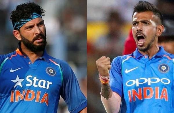 Former Indian cricketer Yuvraj Singh apologises for casteist remark against Yuzvendra Chahal