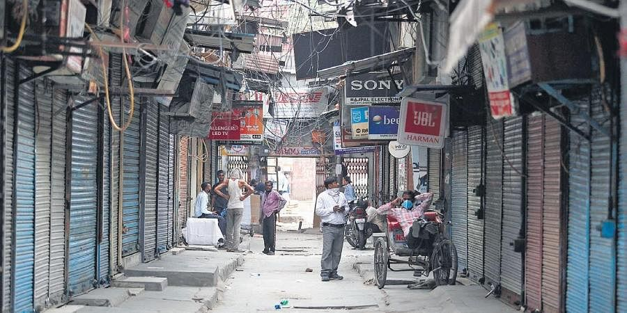 Decision on reopening of Delhi's Sadar Bazaar expected soon- The New Indian Express