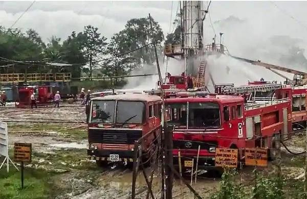 Oil India asks DM to probe death of four near gas well 'blowout' site in Assam
