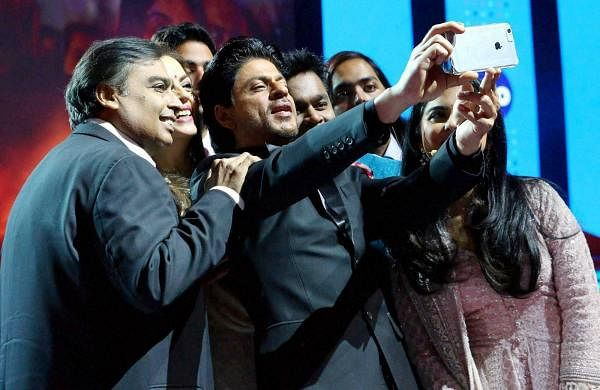 US listing and a $100-billion valuation for Reliance Jio likely?