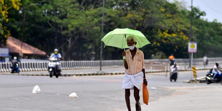 Chennai, coronavirus, mask