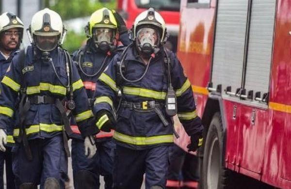 No gas leak found in Mumbai, says Fire Brigade