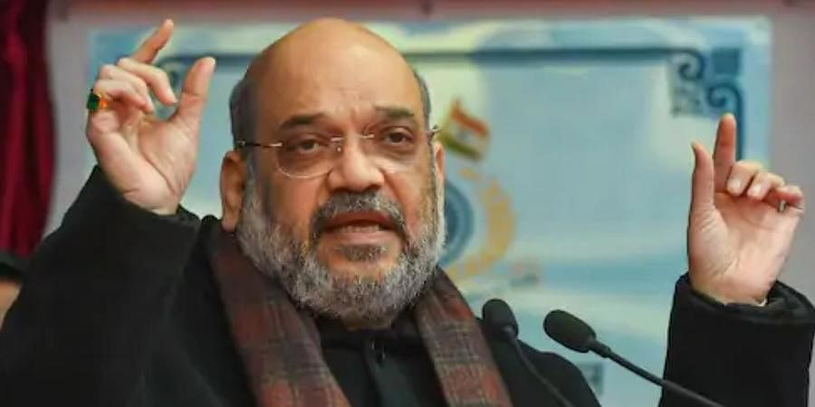 Union Home Minister Amit Shah is scheduled to launch the BJP's election campaign in Bihar virtually.
