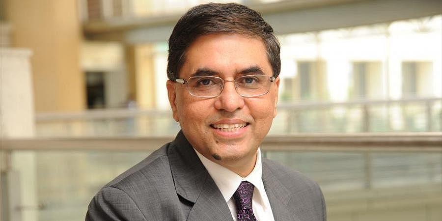 Hindustan Unilever chairman and MD Sanjiv Mehta