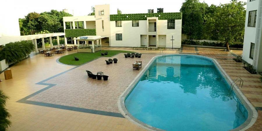 Neel's City Resort in Rajkot