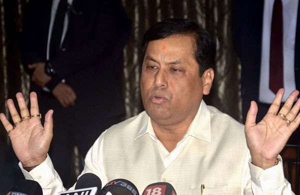 Assam Congress urges CM Sonowal to retain chapters on Nehru's policies in syllabi