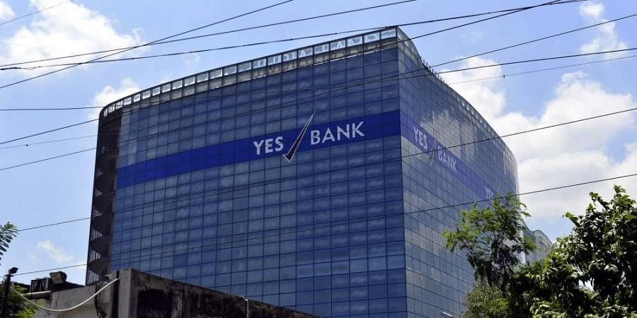Yes Bank, Yes Bank scam