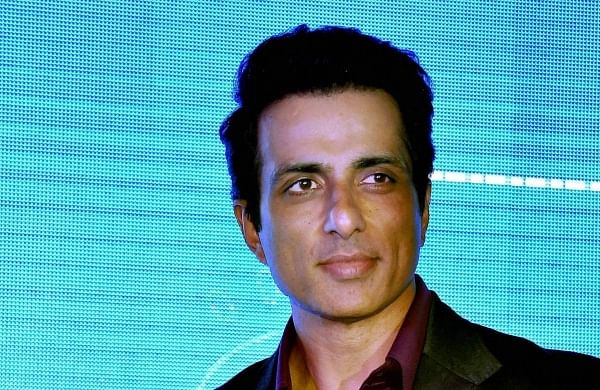 I have put my family members to work as well: Sonu Sood