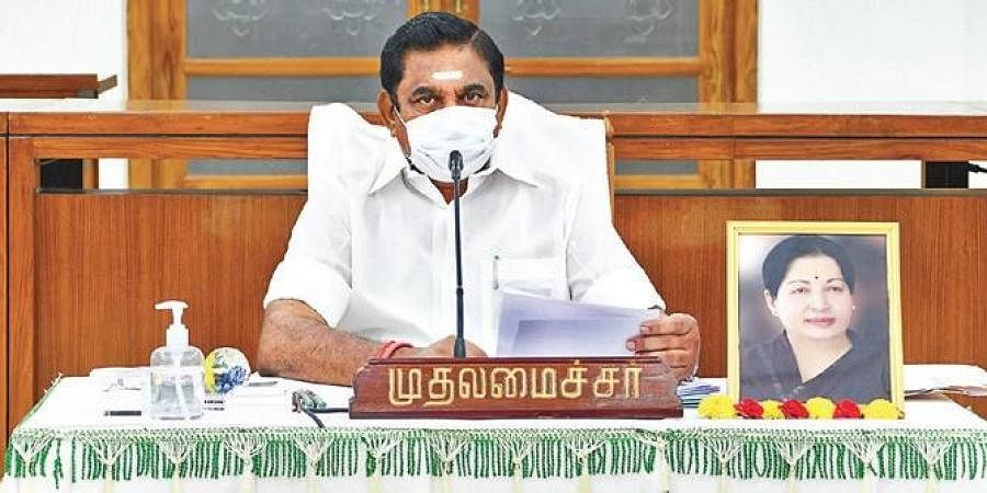 EPS cancels Class 10 exams in Tamil Nadu, opposition welcomes move ...
