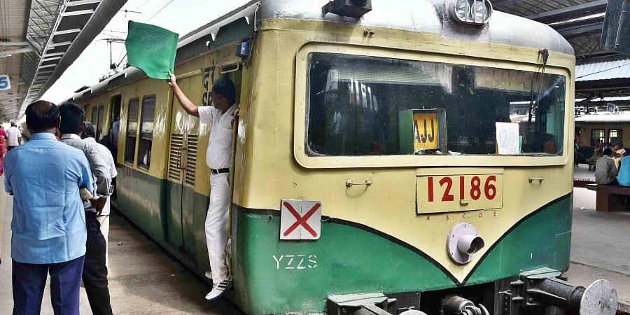 Relief For Chengalpattu Arakkonam Residents As Train Services To Be Restored From June 12 The New Indian Express