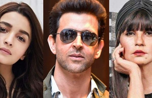 Academy invites 819 new members, including Alia Bhatt, Hrithik Roshan and Neeta Lulla