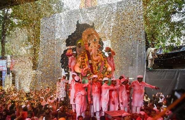 COVID-19 effect: Mumbai's Lalbaugcha Raja mandal cancels Ganesh Chaturthi celebration