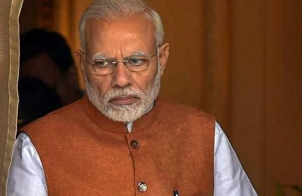 New Education Policy focuses on how to think: PM Narendra Modi