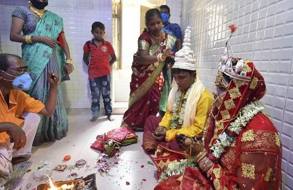 COVID Unlock 2.0: West Bengal government allows 50 people at weddings, funerals