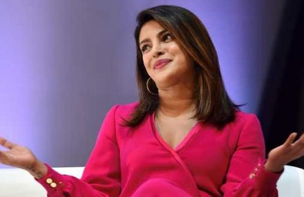Priyanka Chopra Jonas inks 'multimillion-dollar' TV deal with Amazon Prime