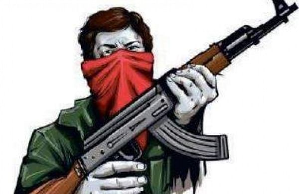 Four Maoists killed in Bihar close to the Indo-Nepal border