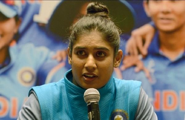 Was quite disappointed that I couldn't play in 2018 World T20 semis: Mithali Raj