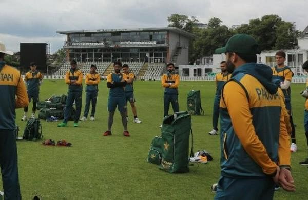 England tour: Second group of COVID-negative Pakistan players to depart on Friday