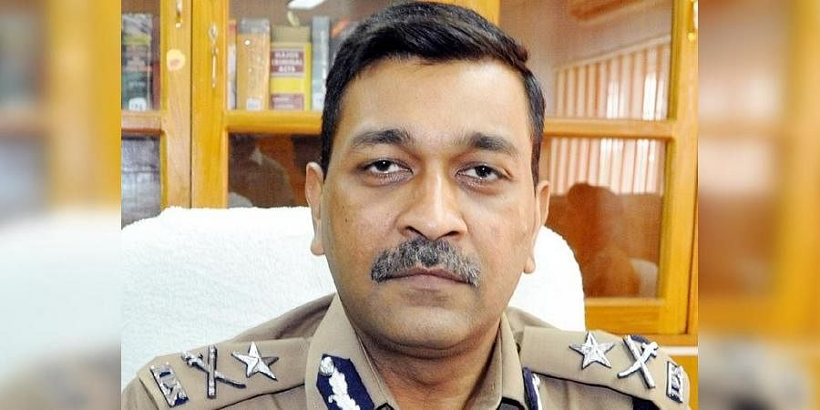 Newly-appointed Chennai Police Commissioner Mahesh Kumar Aggarwal