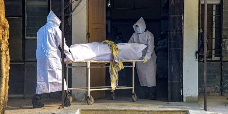 Coronavirus Death