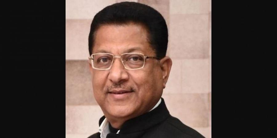 Uttarakhand Indian National Congress vice-president Suryakant Dhasmana