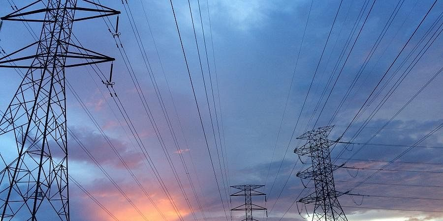 Electricity, TANGEDCO