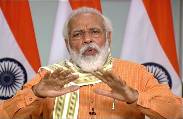 PM to take part in India-EU summit via video conferencing on July 15