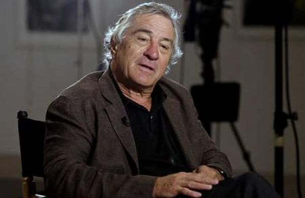 Hollywood star Robert De Niro leaves 'Killers Of The Flower Moon' set after injury