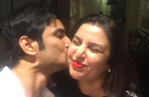 Farah Khan recalls choreographing 'Dil Bechara' title track for Sushant Singh Rajput