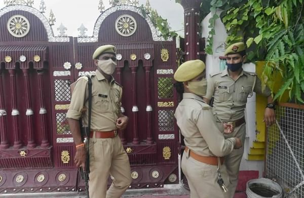 Hours before Vikas Dubey's encounter, plea in SC claimedpossibility of gangster'skilling by UP cops