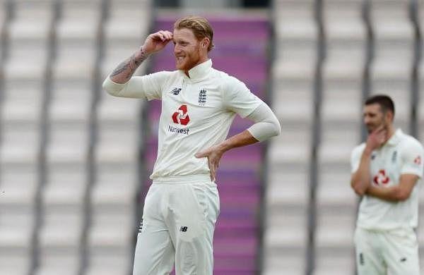 Saliva ban: England bowlers using 'back sweat' to shine the ball