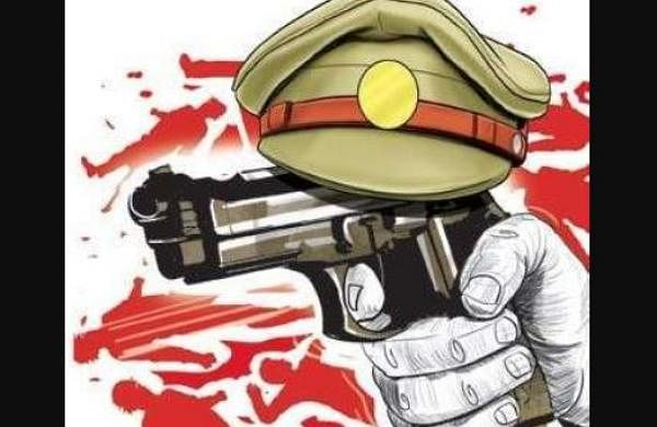 Four naxals killed in encounter with security forces in Bihar