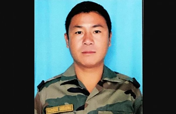 Army Jawan killed in shelling by Pakistan in J-K's Nowshera sector