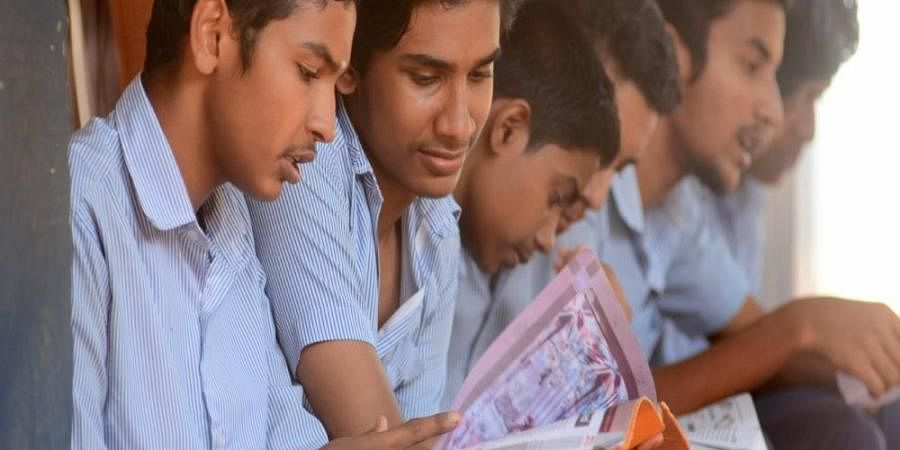 students, examinations, board exams, exam preparations, CBSE, school students