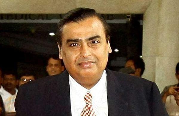 Mukesh Ambani PTI