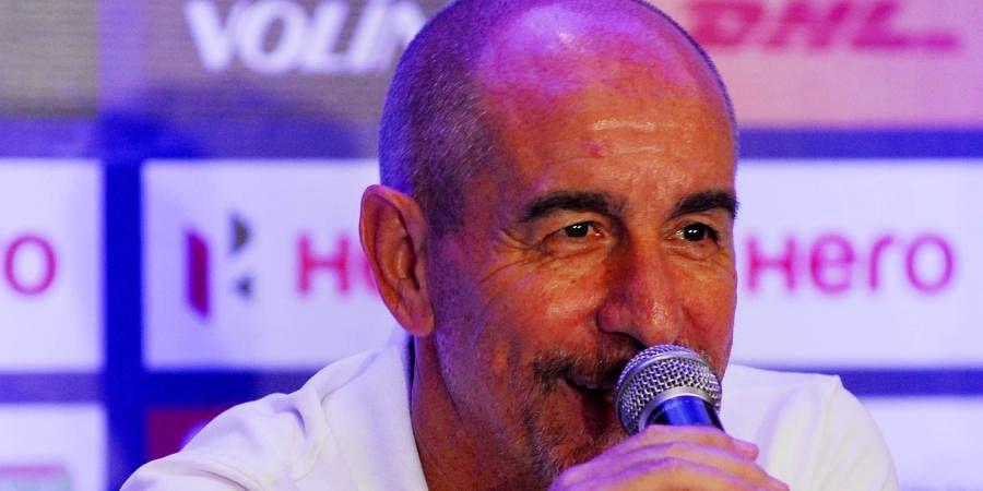 ATK Mohun Bagan coach Antonio Lopez Habas