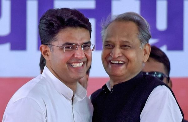 Rajasthan Congress crisis: CM Ashok Gehlot calls for 9 pm meeting, Ahmed Patel reassures Sachin Pilot