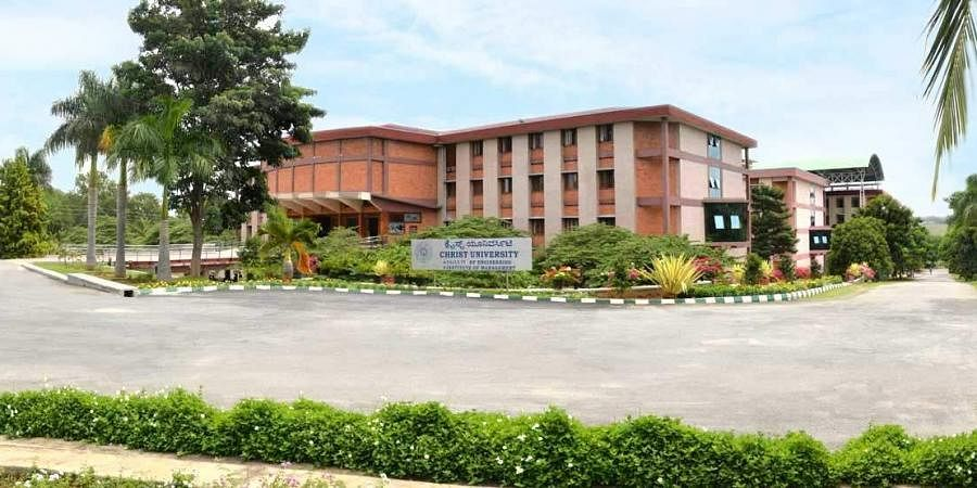Christ University in Kengeri